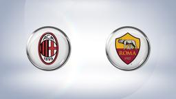 Milan - Roma 01/10/17