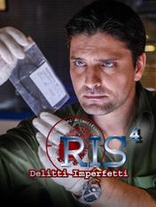 S4 Ep17 - R.I.S. 4 Delitti imperfetti