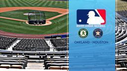 Oakland - Houston. ADSL Gara 1