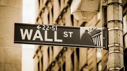 Fuga da Wall Street