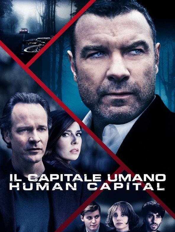 Il Capitale Umano - Human Capital