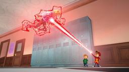 I poteri magici di Alvin / Survivor