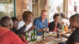 L'energia di Nairobi