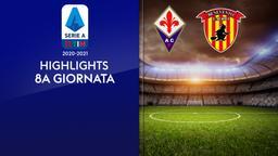 Fiorentina - Benevento