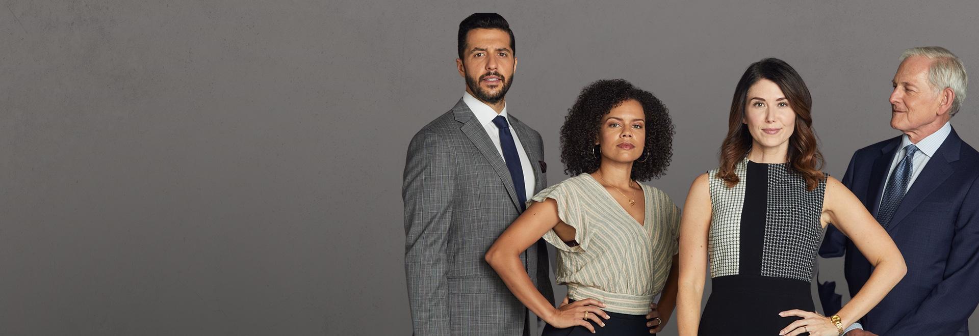 Avvocati di famiglia
