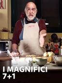 I magnifici 7+1