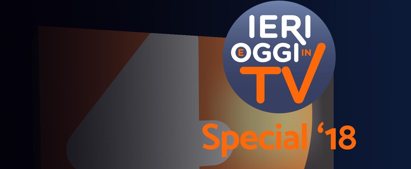 Ieri e oggi in Tv Special - Stag. 1 Ep. 91 - Popcorn 1980
