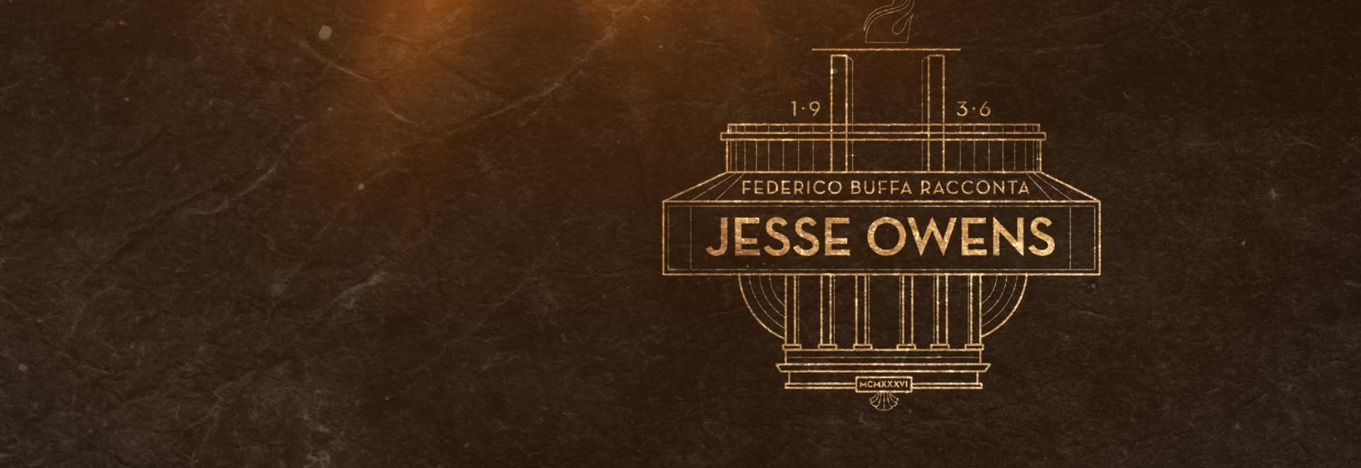 Buffa racconta Jesse Owens