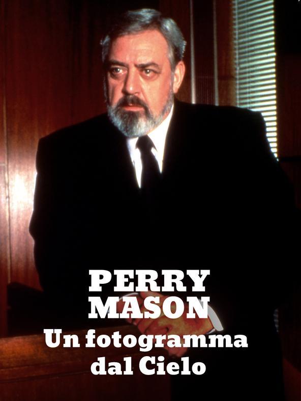 Perry Mason: Un fotogramma dal cielo