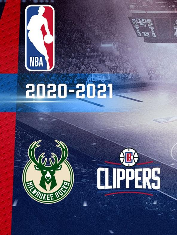 Milwaukee - LA Clippers