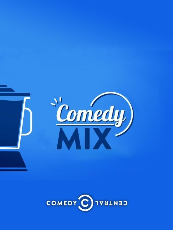 S1 Ep19 - Comedy Mix