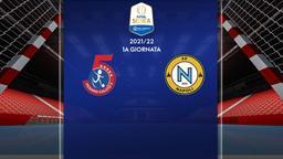 Pesaro - Napoli
