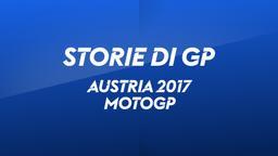 Austria, Spielberg 2017. MotoGP