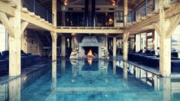 Alto Adige: Scholoss Hotel Korb e San Luis