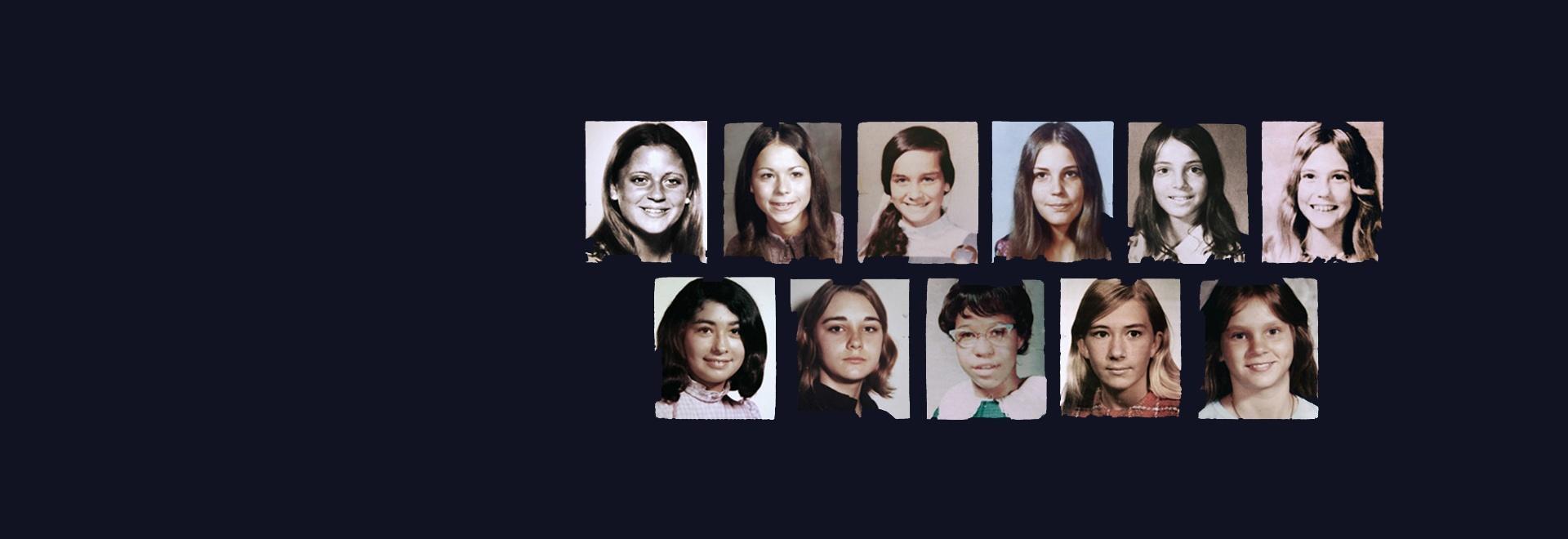 Il mistero delle undici ragazze