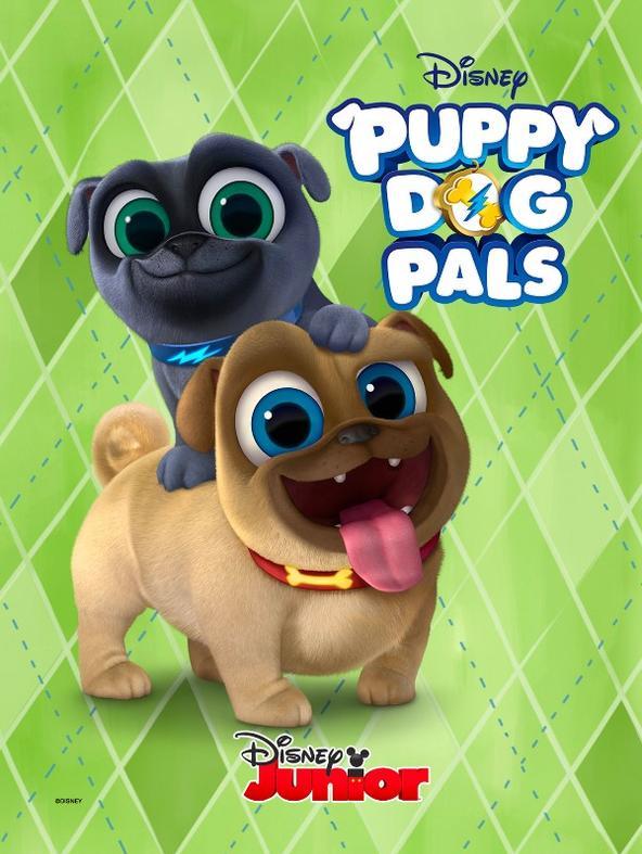 Puppy Dog Pals
