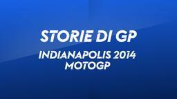 Indianapolis 2014. MotoGP