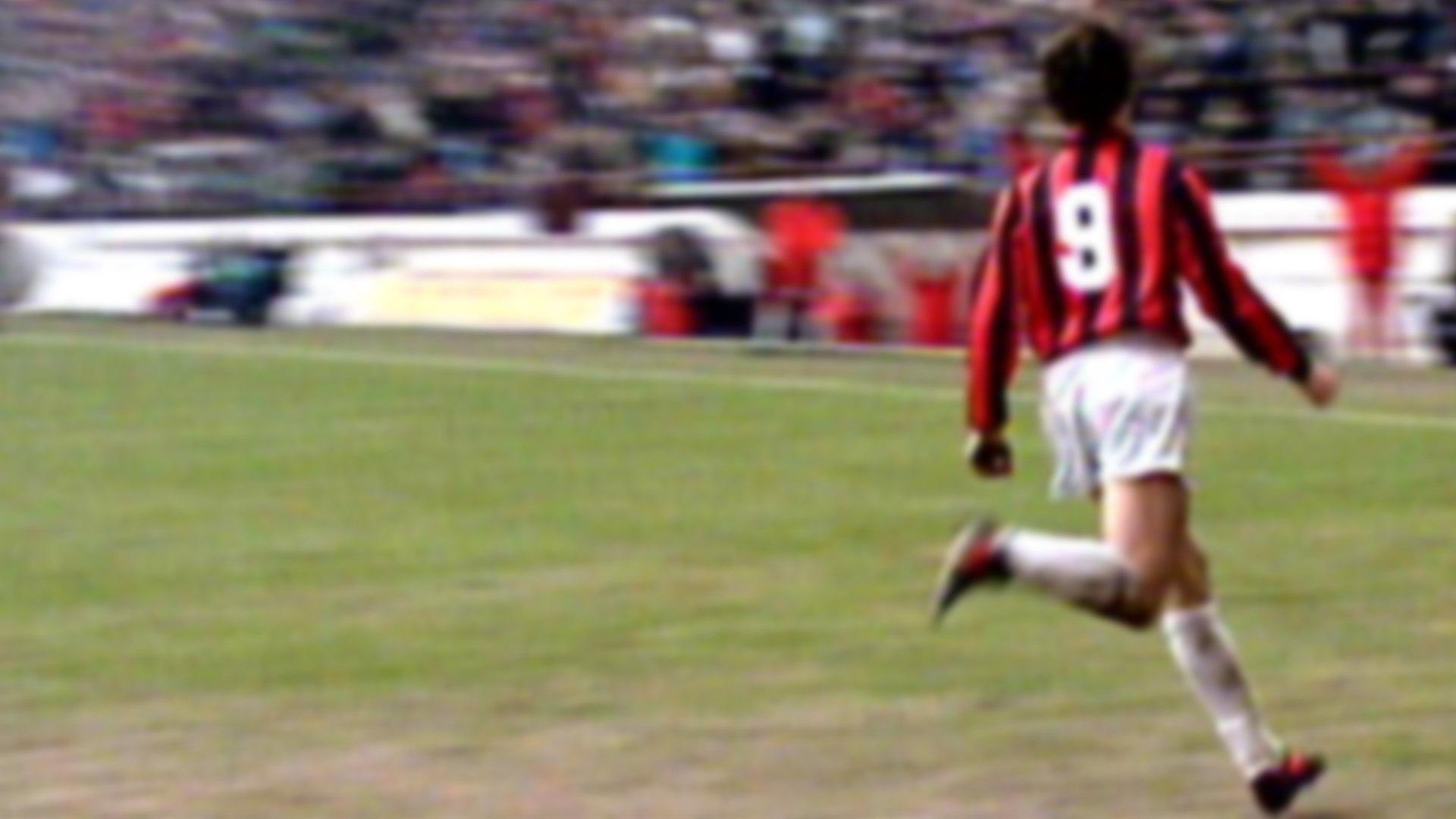 Sky Sport Football HD Tutti i gol di Marco Van Basten
