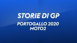 GP Portogallo 2020. Moto2