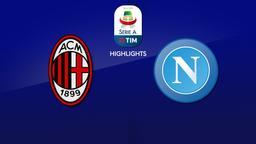 Milan - Napoli
