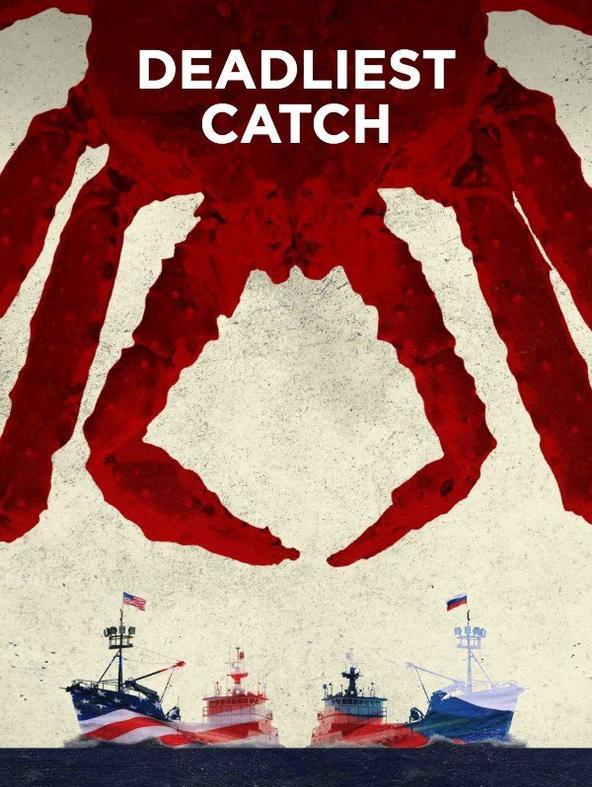 Deadliest Catch - 1^TV