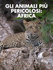 S6 Ep3 - Gli animali piu' pericolosi: Africa