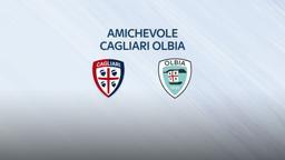 Cagliari - Olbia