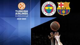 Fenerbahçe - Barcellona. 20a g.