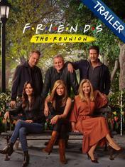 Trailer Friends: The Reunion