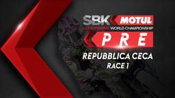Rep. Ceca Race 1