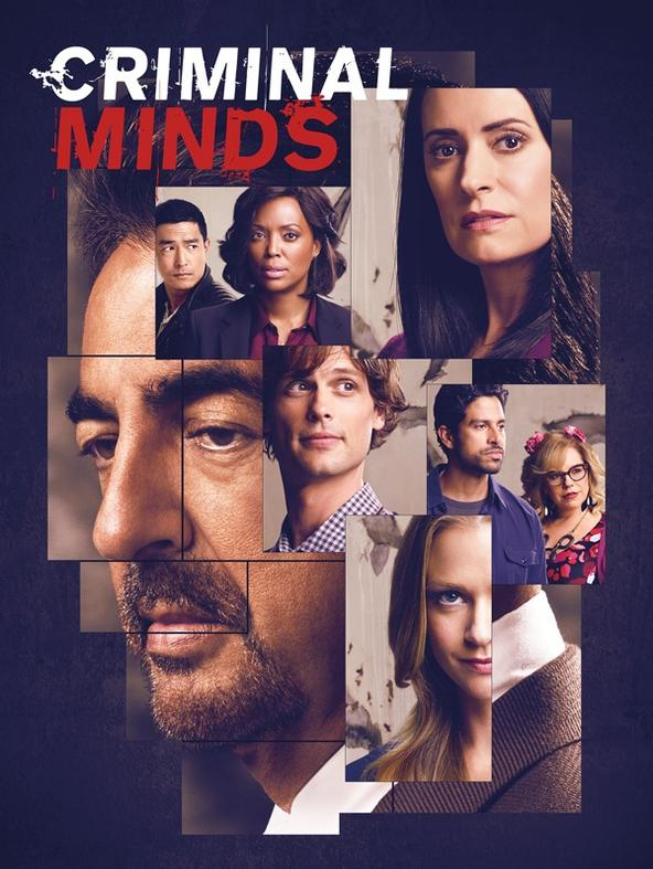 S14 Ep13 - Criminal Minds