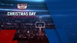Speciale NBA Christmas Day