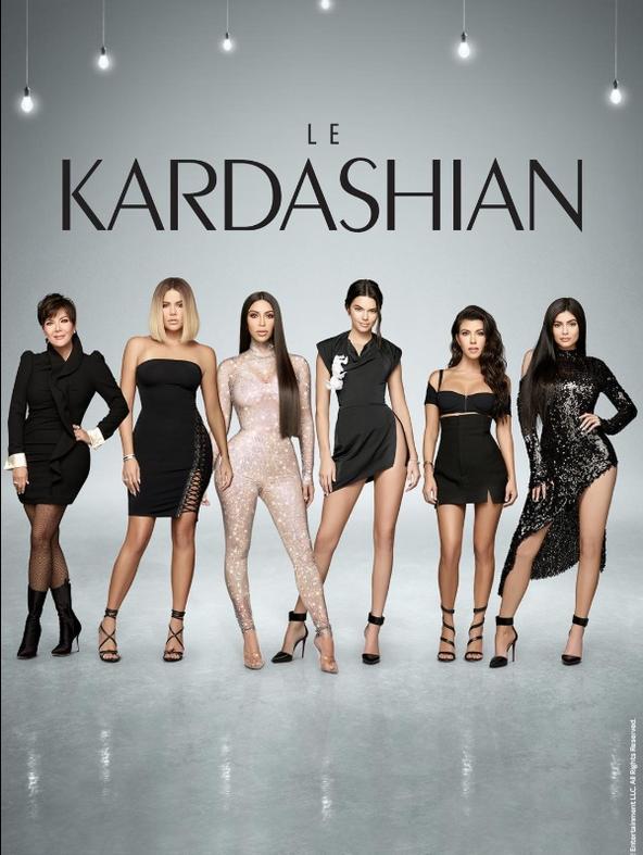 Le Kardashian - 1^TV