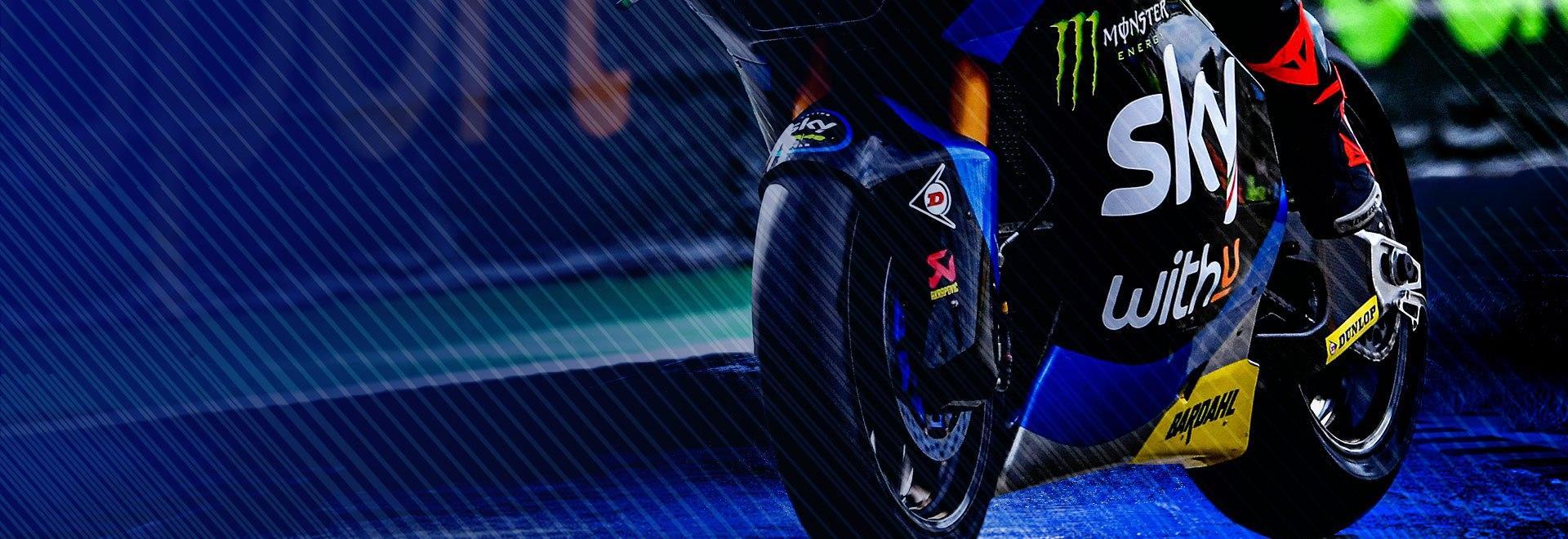 Moto2 - Stag. 2021 Ep. PL2 - GP Americhe