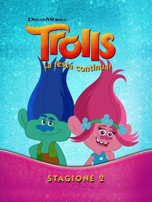 S2 Ep7 - Trolls: la festa continua!