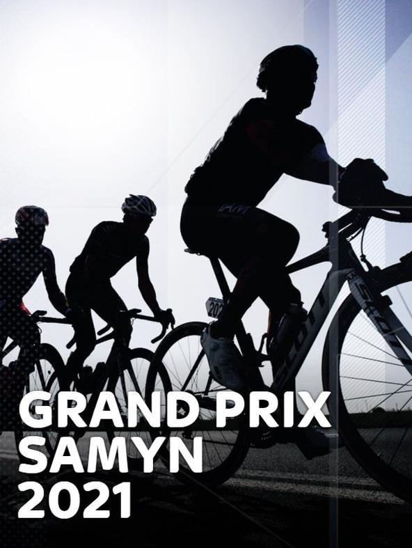 Grand Prix Samyn 2021