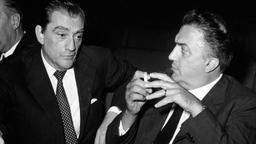 Fellini vs. Visconti