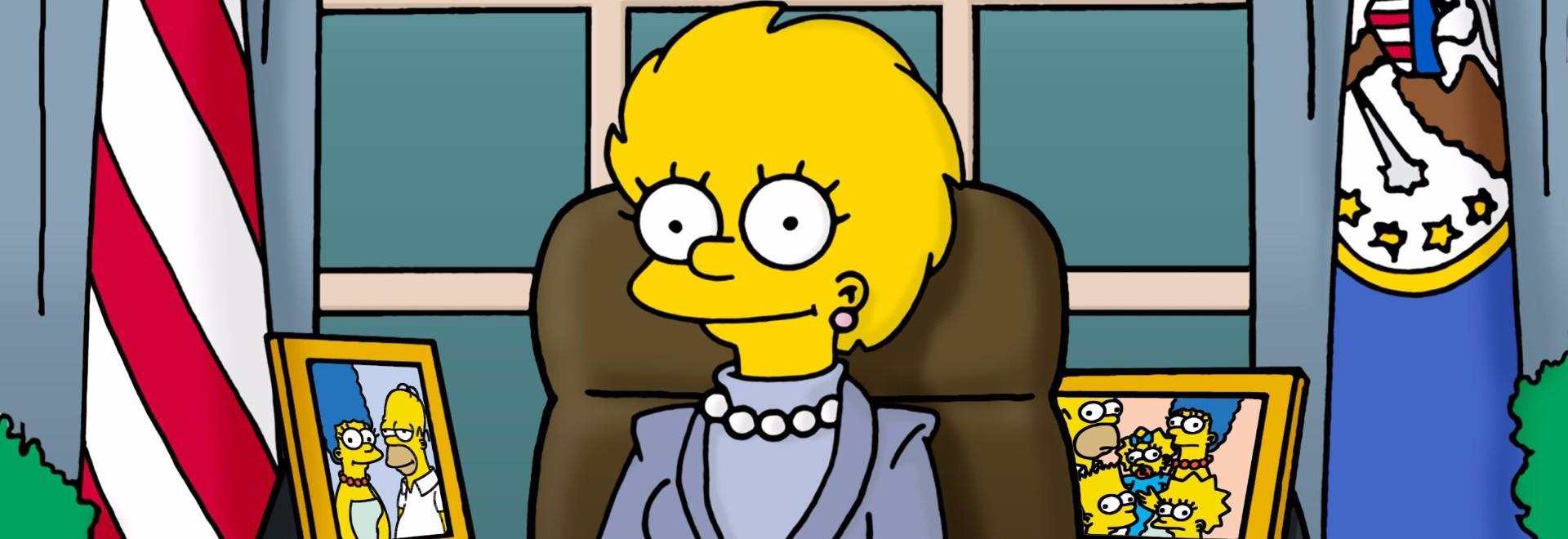 Gli aiutanti speciali di Bart