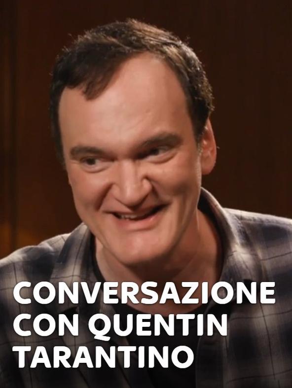 Conversazione con Quentin Tarantino
