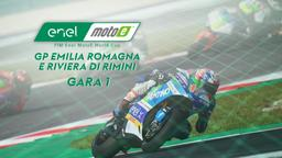 GP Emilia Romagna e Riviera di Rimini. Gara 1
