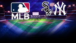 Chicago WS - NY Yankees