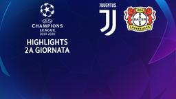 Juventus - Bayer L.