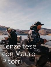 S1 Ep6 - Lenze tese con Mauro Pitorri