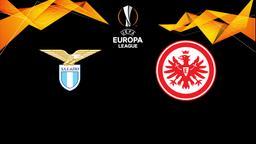 Lazio - Eintracht F.