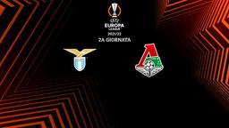 Lazio - Lokomotiv Mosca