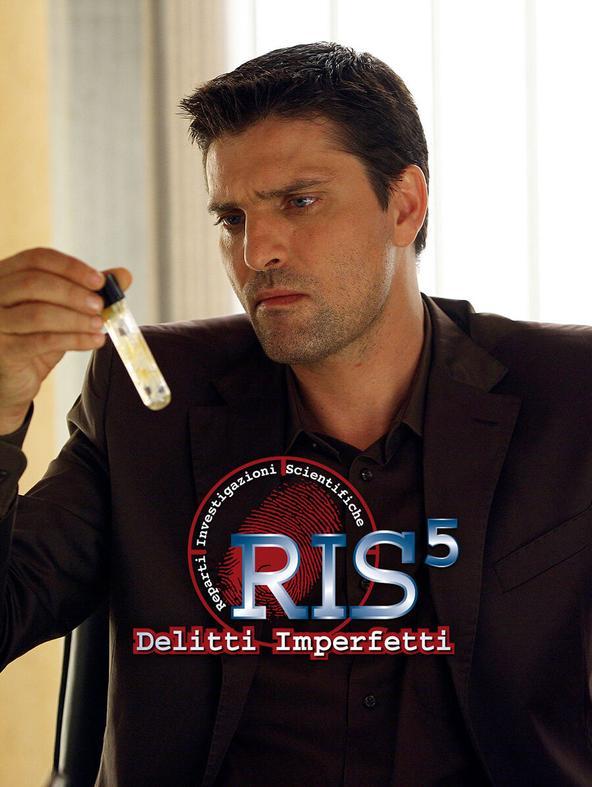 R.I.S. 5 Delitti imperfetti