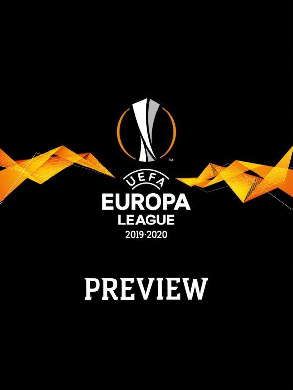 UEFA Europa League Preview