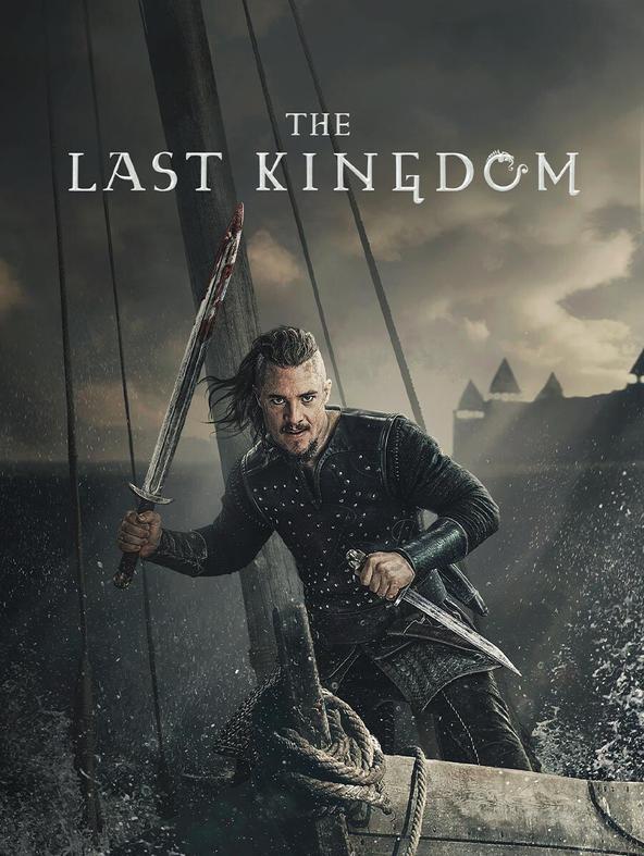 S4 Ep3 - The Last Kingdom