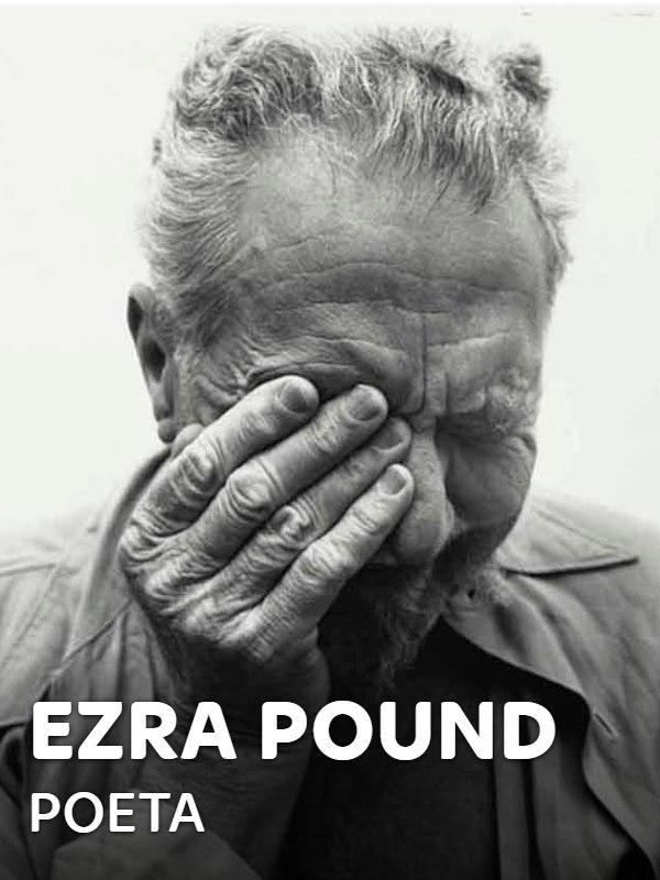 Ezra Pound - Poeta