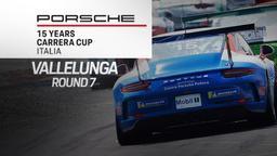Vallelunga - Round 7